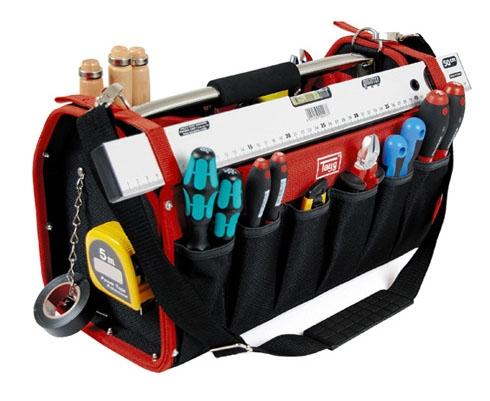 Skrzynka z narzędziami - niezbędne wyposażenie