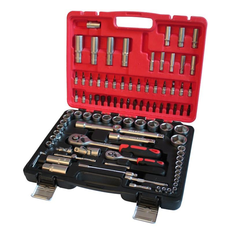 Zestaw narzędziowy – niezbędnik każdego wykonawcy